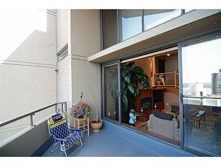 Photo 15: # 1603 1236 BIDWELL ST in Vancouver: West End VW Condo for sale (Vancouver West)  : MLS®# V1125989