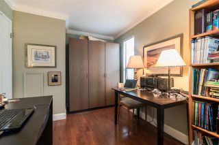 """Photo 16: 401 1165 BURNABY Street in Vancouver: West End VW Condo for sale in """"QU'APPELLE"""" (Vancouver West)  : MLS®# R2391327"""