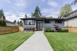 Photo 1: 328 E 22ND Street in North Vancouver: Central Lonsdale House for sale : MLS®# R2084108