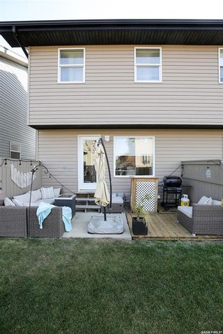Photo 33: 14 4500 Child Avenue in Regina: Lakeridge RG Residential for sale : MLS®# SK871946