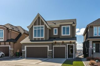 Main Photo: 368 Evansborough Way NW in Calgary: Evanston Detached for sale : MLS®# A1091854