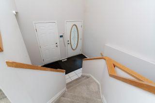 Photo 3: 8415 156 Ave NW in Edmonton: Zone 28 House Half Duplex for sale : MLS®# E4248433