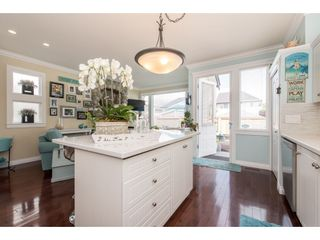 """Photo 13: 18461 67A Avenue in Surrey: Cloverdale BC House for sale in """"Heartland"""" (Cloverdale)  : MLS®# R2456521"""