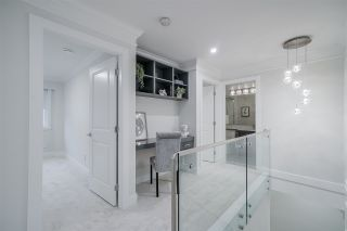 """Photo 26: 4 9219 WILLIAMS Road in Richmond: Saunders Townhouse for sale in """"WILLIAMS & PARK"""" : MLS®# R2484172"""