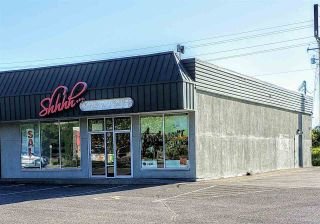 Photo 2: 2348 WESTWOOD Drive in Prince George: Carter Light Retail for lease (PG City West (Zone 71))  : MLS®# C8032616