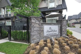 """Photo 19: 23 19095 MITCHELL Road in Pitt Meadows: Central Meadows Townhouse for sale in """"BROGDEN BROWN"""" : MLS®# R2180614"""