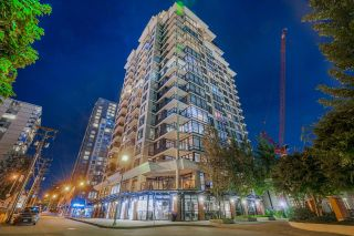 """Photo 1: 2102 610 VICTORIA Street in New Westminster: Downtown NW Condo for sale in """"The Point"""" : MLS®# R2611211"""