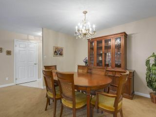 """Photo 7: 302 5425 YEW Street in Vancouver: Kerrisdale Condo for sale in """"The Belmont"""" (Vancouver West)  : MLS®# R2337022"""