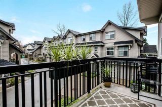 """Photo 14: 712 ORWELL Street in North Vancouver: Lynnmour Townhouse for sale in """"Wedgewood"""" : MLS®# R2037751"""