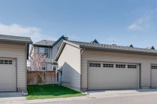 Photo 2: 2516 Eversyde Avenue SW in Calgary: Evergreen Row/Townhouse for sale : MLS®# A1117867