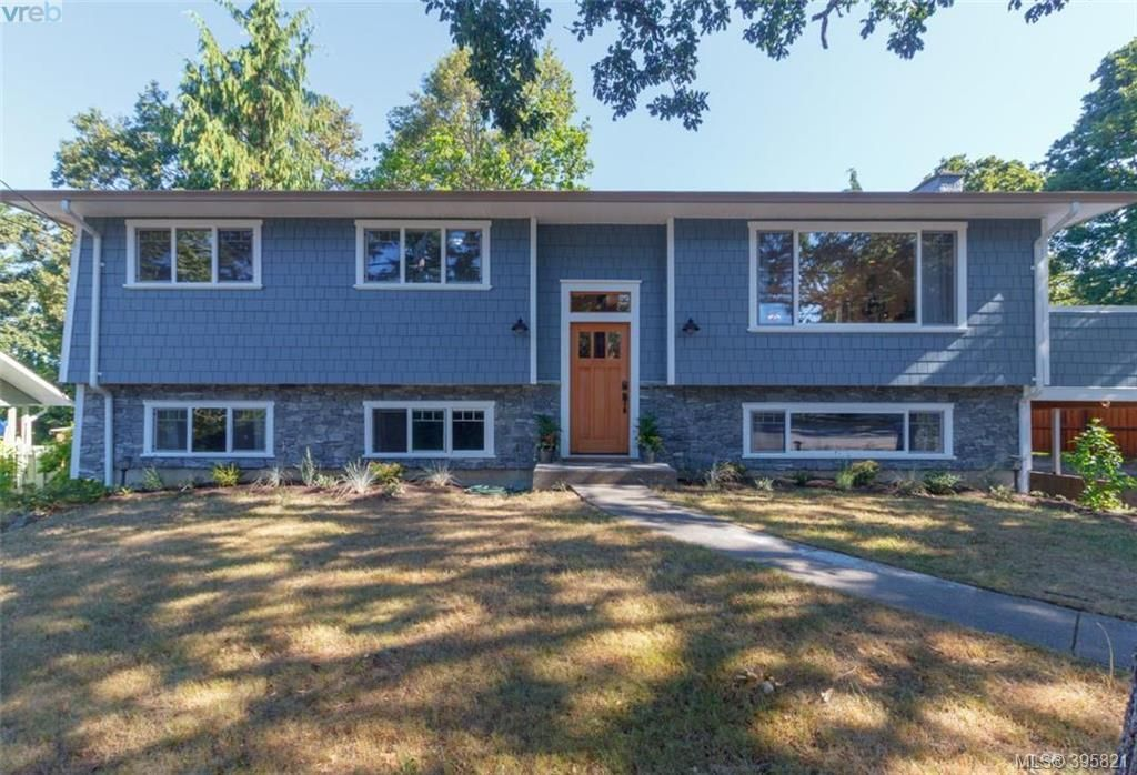 Main Photo: 1016 Verdier Ave in BRENTWOOD BAY: CS Brentwood Bay House for sale (Central Saanich)  : MLS®# 793697