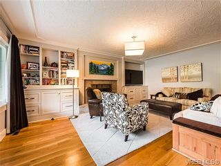 Photo 5: 2449 Sutton Rd in VICTORIA: SE Arbutus House for sale (Saanich East)  : MLS®# 727173