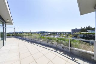 """Photo 28: 702 768 ARTHUR ERICKSON Place in West Vancouver: Park Royal Condo for sale in """"EVELYN - Forest's Edge PENTHOUSE"""" : MLS®# R2549644"""