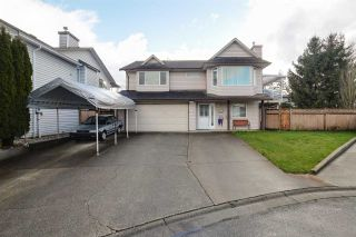 """Photo 1: 22928 123B Avenue in Maple Ridge: East Central House for sale in """"EAST CENTRAL"""" : MLS®# R2239677"""