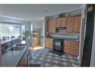Photo 8: 8034 LITTLE TE in Mission: Mission BC House for sale : MLS®# F1447088