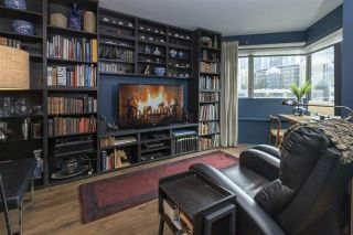 """Photo 12: 404 1600 HORNBY Street in Vancouver: Yaletown Condo for sale in """"YACHT HARBOUR POINTE"""" (Vancouver West)  : MLS®# R2562490"""