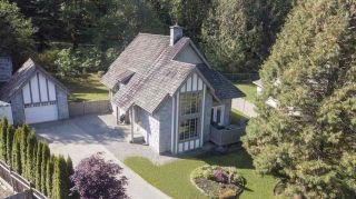 Photo 1: 6 1735 SPRING CREEK Drive: Lindell Beach House for sale (Cultus Lake)  : MLS®# R2537048