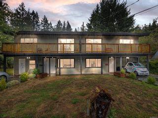 Main Photo: 3053&3055 Cowichan Lake Rd in : Du East Duncan Full Duplex for sale (Duncan)  : MLS®# 886685