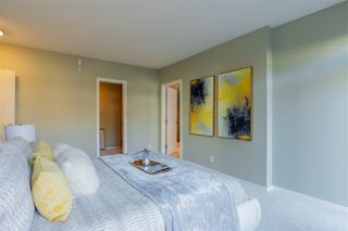 """Photo 25: 5 6063 IONA Drive in Vancouver: University VW Townhouse for sale in """"The Coast"""" (Vancouver West)  : MLS®# R2510625"""