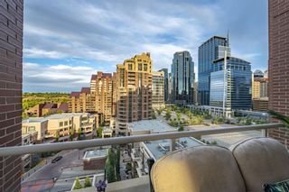 Photo 27: 1103 690 Princeton Way SW in Calgary: Eau Claire Apartment for sale : MLS®# A1148578