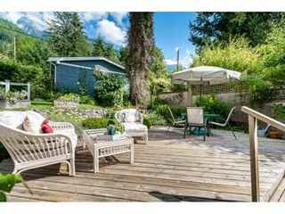 Photo 32: 51 BRUNSWICK BEACH ROAD: Lions Bay House for sale (West Vancouver)  : MLS®# R2514831