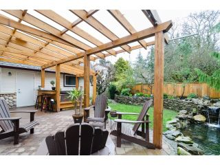 Photo 19: 1420 129B ST in Surrey: Crescent Bch Ocean Pk. House for sale (South Surrey White Rock)  : MLS®# F1436054