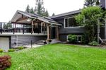 Property Photo: 4611 RAMSAY RD in North Vancouver