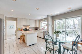 "Photo 7: 2826 NASH Drive in Coquitlam: Scott Creek House for sale in ""SCOTT CREEK"" : MLS®# R2349854"