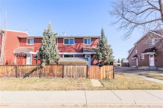 Photo 2: 13307 47 Street in Edmonton: Zone 35 Townhouse for sale : MLS®# E4238571