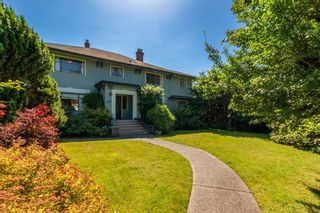 Photo 40: 5910 MACDONALD STREET in Vancouver: Kerrisdale House for sale (Vancouver West)  : MLS®# R2471359