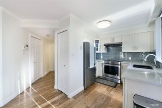 """Photo 10: 404 2189 W 42ND Avenue in Vancouver: Kerrisdale Condo for sale in """"Governor Point"""" (Vancouver West)  : MLS®# R2494656"""