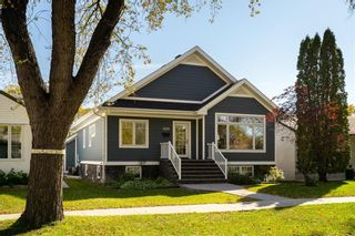 Photo 2: 1228 Fleet Avenue in Winnipeg: Crescentwood Residential for sale (1Bw)  : MLS®# 202123631