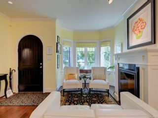 Photo 4: 21 675 Superior St in : Vi James Bay Row/Townhouse for sale (Victoria)  : MLS®# 883446