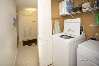 Photo 25: 308 9819 96A Street in Edmonton: Zone 18 Condo for sale : MLS®# E4251839
