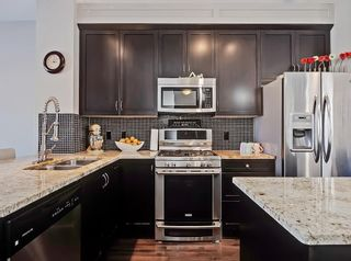 Photo 4: 142 Skyview Springs Manor NE in Calgary: Skyview Ranch Row/Townhouse for sale : MLS®# A1128510