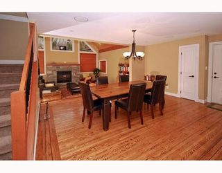 """Photo 2: 1719 VISTA in Squamish: Valleycliffe House for sale in """"HOSPITAL HILL"""" : MLS®# V751647"""