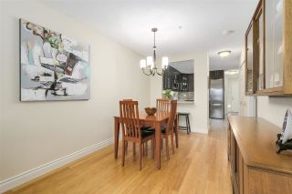Photo 3: 213 5723 BALSAM Street in Vancouver: Kerrisdale Condo for sale (Vancouver West)  : MLS®# R2561757