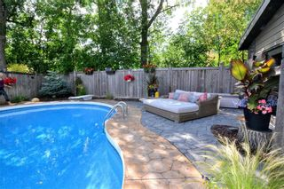 Photo 41: 54 William Marshall Way in Winnipeg: Assiniboine Woods Residential for sale (1F)  : MLS®# 202120194