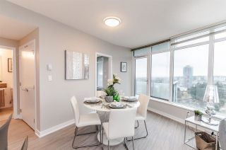 Photo 14: 2204 4900 LENNOX Lane in Burnaby: Metrotown Condo for sale (Burnaby South)  : MLS®# R2224785