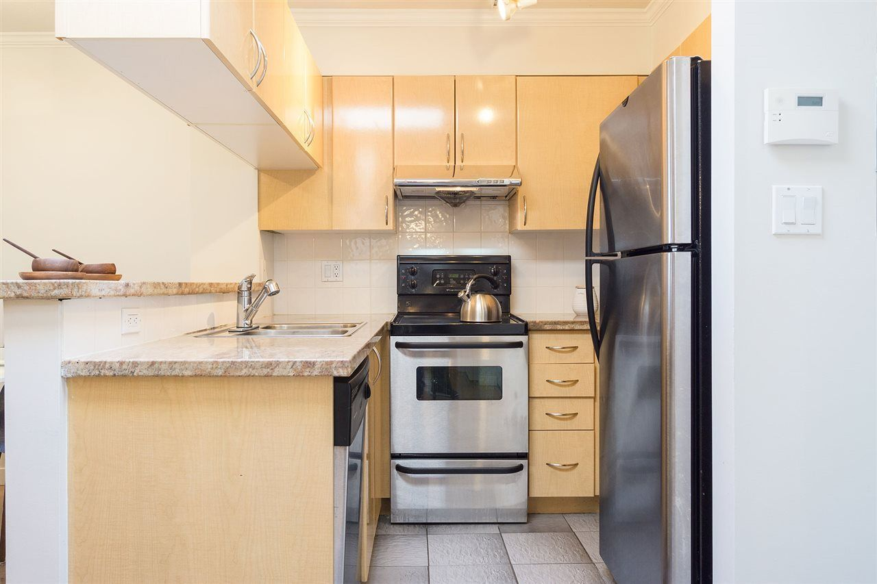 Photo 3: Photos: PH2 1503 W 66TH AVENUE in Vancouver: S.W. Marine Condo for sale (Vancouver West)  : MLS®# R2313691