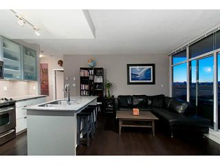 Photo 3: # 409 298 E 11TH AV in Vancouver: Mount Pleasant VE Condo for sale (Vancouver East)  : MLS®# V1005703