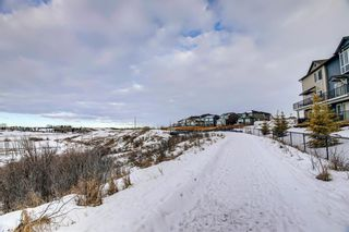 Photo 26: 416 LEGACY Point SE in Calgary: Legacy Row/Townhouse for sale : MLS®# A1062211