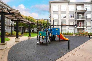 """Photo 25: 402 13768 108 Avenue in Surrey: Whalley Condo for sale in """"VENUE"""" (North Surrey)  : MLS®# R2560442"""