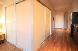 """Photo 2: 113 85 EIGHTH Avenue in New Westminster: GlenBrooke North Condo for sale in """"EIGHT WEST"""" : MLS®# R2130453"""