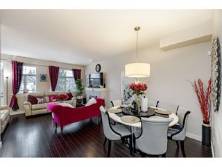 """Photo 10: 14 14377 60 Avenue in Surrey: Sullivan Station Townhouse for sale in """"Blume"""" : MLS®# R2540410"""