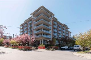 "Photo 22: 201 298 E 11TH Avenue in Vancouver: Mount Pleasant VE Condo for sale in ""SOPHIA"" (Vancouver East)  : MLS®# R2575369"