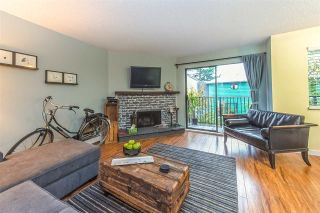 "Photo 5: 301 1365 E 7TH Avenue in Vancouver: Grandview VE Condo for sale in ""McLEAN GARDENS"" (Vancouver East)  : MLS®# R2121114"