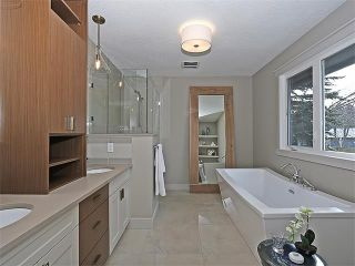Photo 21: 240 PUMP HILL Gardens SW in Calgary: Pump Hill House for sale : MLS®# C4052437