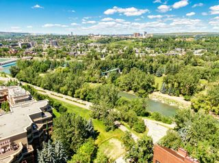 Photo 40: 1900D 500 Eau Claire Avenue SW in Calgary: Eau Claire Apartment for sale : MLS®# A1070887