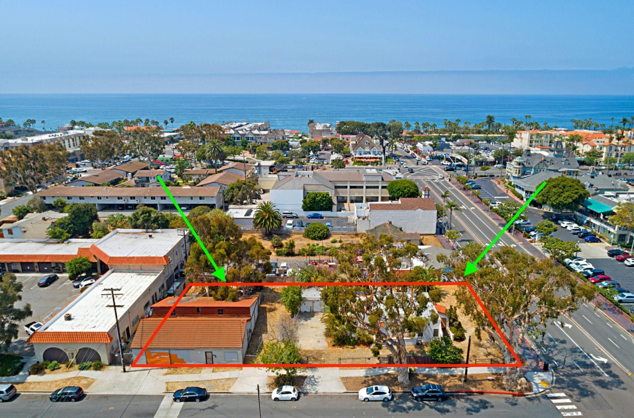 Main Photo: CARLSBAD WEST Property for sale: 395 Carlsbad Village Dr in Carlsbad